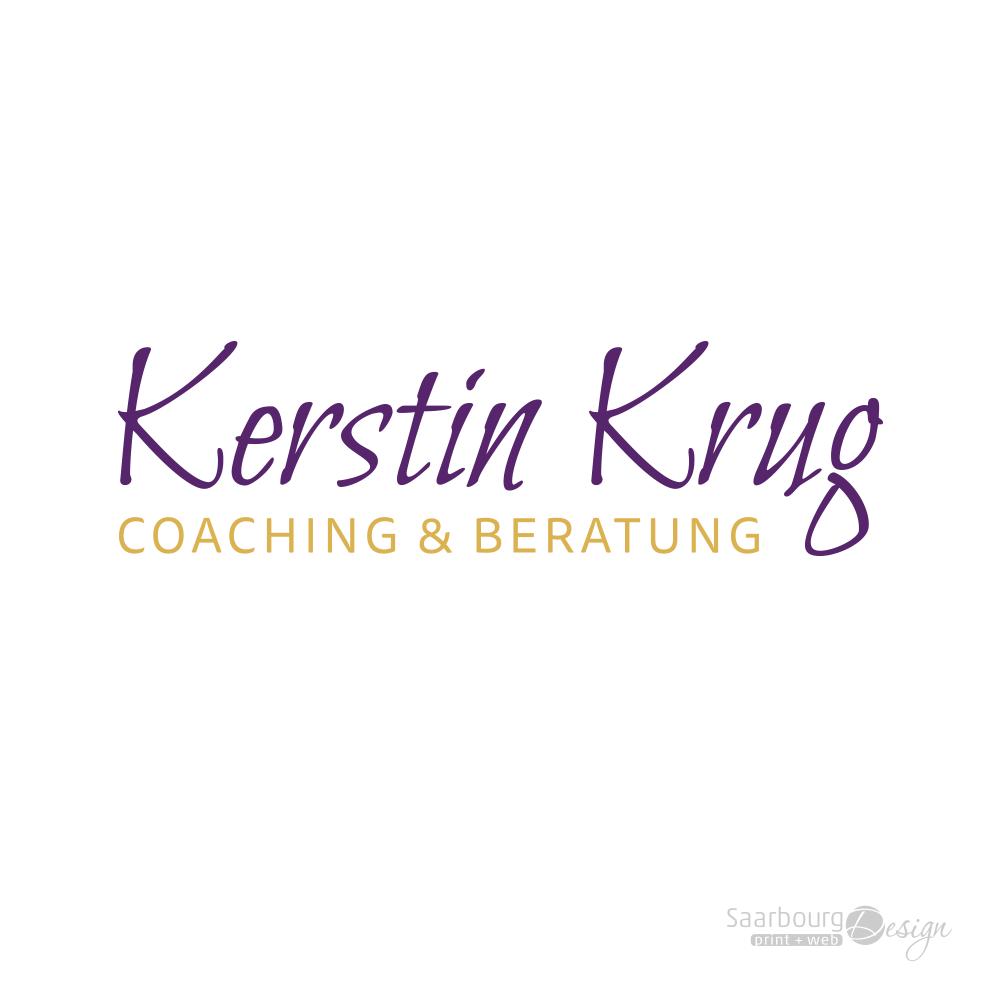 Darstellung des Logos von Kerstin Krug Coaching & Beratung