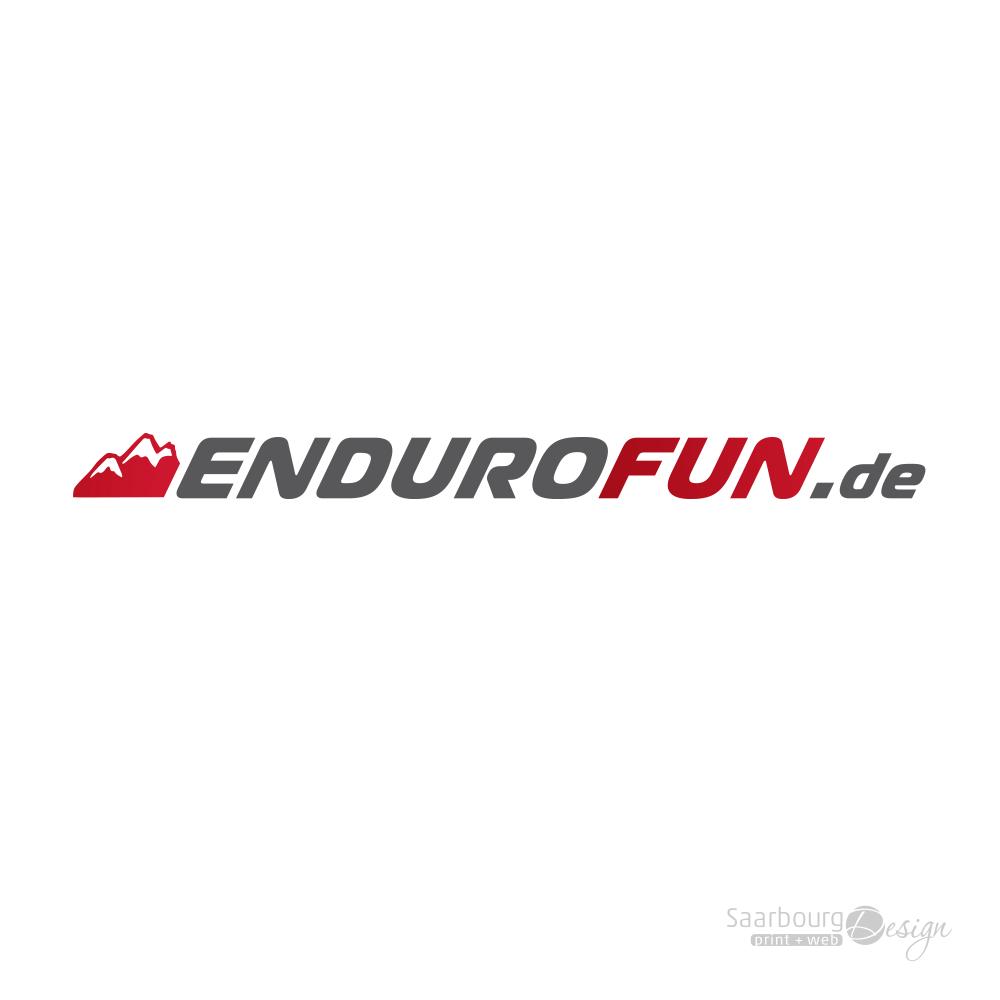 Darstellung des Logos von Endurofun.de