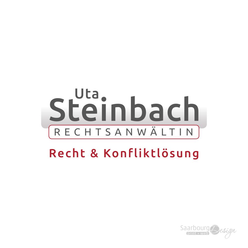 Darstellung des Logos der Rechtsanwältin Uta Steinbach