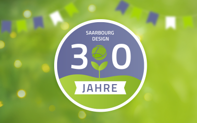 30 Jahre SaabourgDesign