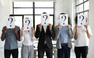 Corporate Identity – Wie wirkt ihr Unternehmen nach Innen und nach außen?